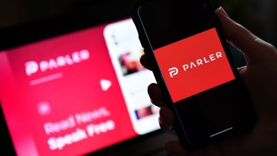 Parler is gone for now as Amazon terminates hosting