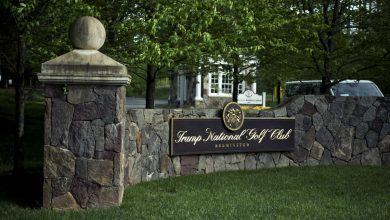 PGA strips 2022 championship from Trump golf course after Capitol riot