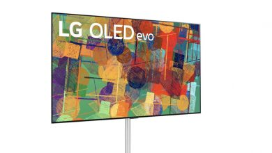 LG's 2021 TV lineup includes its brightest OLED ever