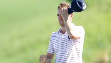 Justin Thomas: Homophobic slur aftermath a 'distraction' in final round