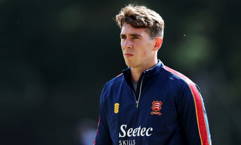 Dan Lawrence on prospective England Test debut: 'I am a big one for trying to do things my own way'