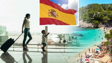 Spain holidays: New FCDO update as new food rules issued and entry restrictions change
