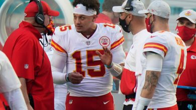 Bettors may turn on Chiefs to ride with big underdog Browns