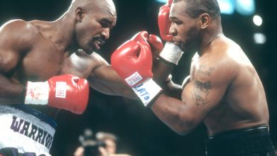 Evander Holyfield: We're in talks with Mike Tyson for $200 million rematch