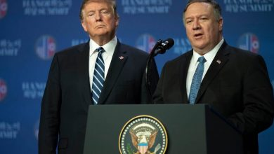 Pompeo Cancels Last Diplomatic Trip After European Officials Reportedly Snub Him in Wake of Trump Riot