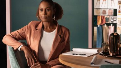 Issa Rae launches new MasterClass on how to break into Hollywood