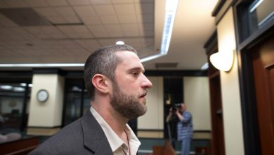 Dustin Diamond Hospitalized: 'It's Serious, But We Don't Know How Serious Yet'