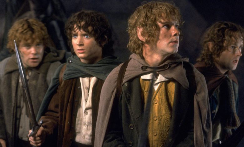 'Lord of the Rings' series to feature new lands from Tolkien's world