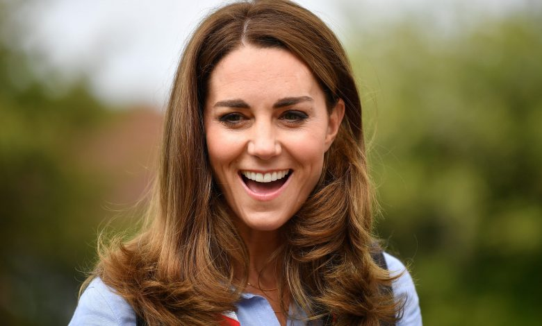 Kate Middleton Was Surprised With the Sweetest Birthday Gifts This Year