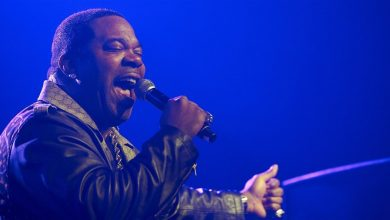 Busta Rhymes Shares The Secrets To His 100-Pound Weight Loss