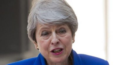 Why Theresa May's wise words about democracy are a wake-up call about the dangers of populism – Scotsman comment