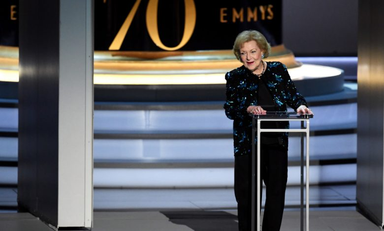 Betty White Reveals How She Plans to Spend Her 99th Birthday in Quarantine