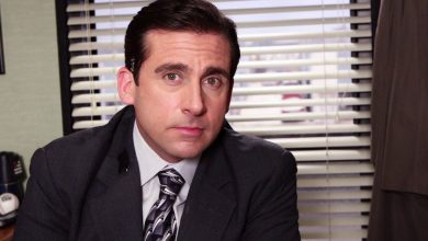 'The US Office' was the most streamed show in 2020