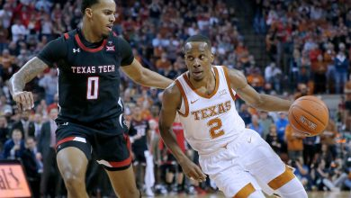 Texas vs. Texas Tech line, prediction: Take the underdog