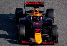 Jehan Daruvala given one-year extension by Red Bull Racing after best-ever F2 season, to continue with Carlin
