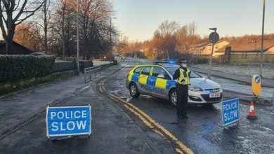Glasgow shooting:Man arrested and charged afterTollcross Road incident
