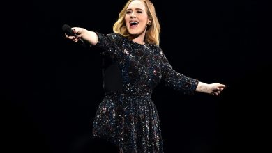 Adele's pal: I've heard 'amazing' new music, this is when it's dropping