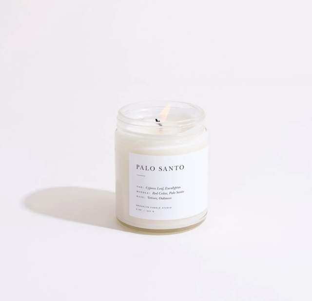 Stylecaster | Cleansing Candles