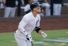 Yankees give Aaron Judge a raise for 2021