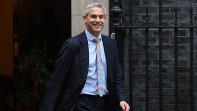 StephenBarclay: Treasury minister accusesScottish Government of'wilfully ignoring' existing Covid-19 support
