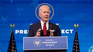 After Trump, Biden Aims to Reshape the Presidency Itself