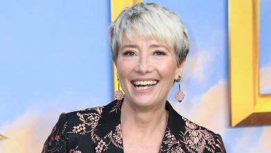 Emma Thompson Joins Netflix's 'Matilda' Movie Musical as Miss Trunchbull