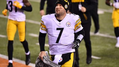 Steelers appear to decide Ben Roethlisberger's fate