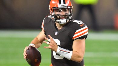 Betting angles for NFL divisonal round Sunday games