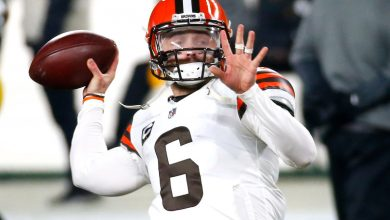 Browns vs. Chiefs prediction, line: Cleveland the right play