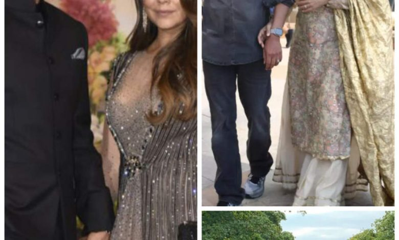 Golden Bollywood couples going strong since 20 years