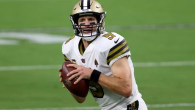 The Drew Brees retirement secret is out: 'This is it'