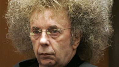 Phil Spector, veteran music producer, murder convict dies of natural causes at 81