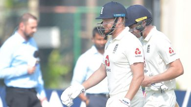 Jonny Bairstow's proactive approach smooths England's path to victory