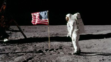 Historic lunar sites, human artifacts on Moon officially protected by US law- Technology News, Firstpost