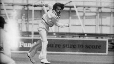Former India leg-spinner BS Chandrasekhar hospitalised, health condition stable - Firstcricket News, Firstpost