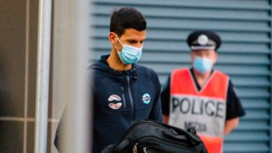 Australian Open: Novak Djokovic demands shorter quarantine, state premier says 'no special treatment here'