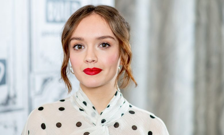 Olivia Cooke hadn't seen 'Game Of Thrones' before landing role in spin-off