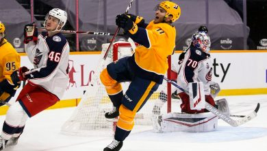 Bettors shouldn't overreact to early NHL scoring trend