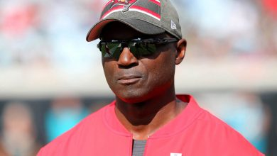 Todd Bowles interviewing for Eagles' head coaching vacancy