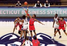 St. John's knocks off No. 23 UConn with late rally