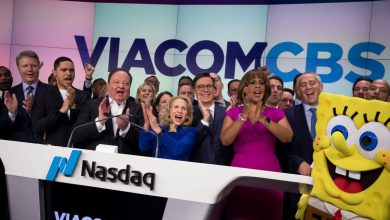 ViacomCBS Streaming Service Paramount Launches March 4 to Join Streaming Wars With Disney , HBO Max