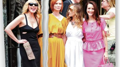 How catty 'Sex and the City' cast fights led to Kim Cattrall's exile