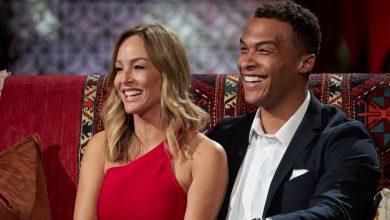 'The Bachelorette' Stars Clare Crawley and Dale Moss Break Up
