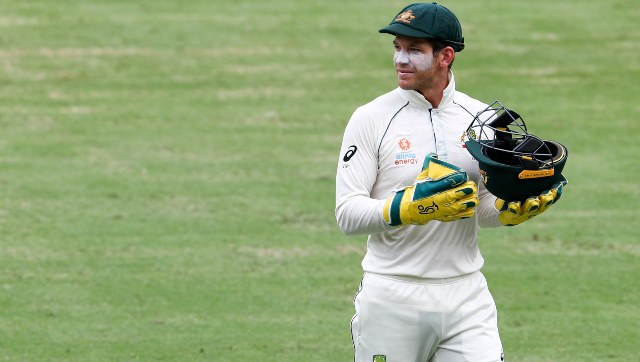 India vs Australia Captaincy has been really good Brett Lee Michael Clarke defend Tim Paine after series loss