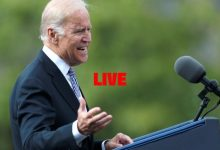 Joe Biden inauguration LIVE: Latest updates as 46th president of United States is sworn in