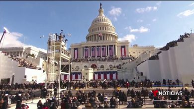 'History in the Making': Mass. Politicians React to Biden-Harris Inauguration