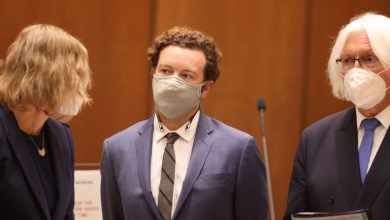 'That '70s Show' Actor Danny Masterson Pleads Not Guilty to Raping Three Women