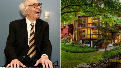 Dave Brubeck's midcentury dream home sells for $2.5M