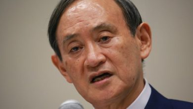 Tokyo Olympics 2020: Japan says 'no truth' in Games cancellation report; PM Yoshihide Suga 'determined' to host