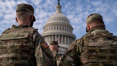 Sununu Orders Immediate Return of NH National Guard After Report They Slept in Parking Garage
